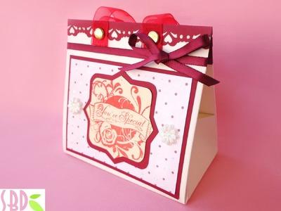 Buste porta regalo s valentino - valentine gift bags