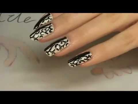 Nail art §Ancient Beauty§