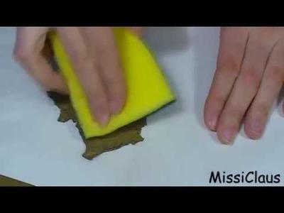 Texture casalinghe 2 (tutorial)