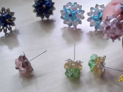 Tutorial: Come trasformare i copri perla in filigrane decorative per gioielli e non solo!