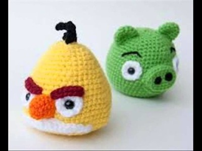Creazioni a maglia e uncinetto - amigurumi