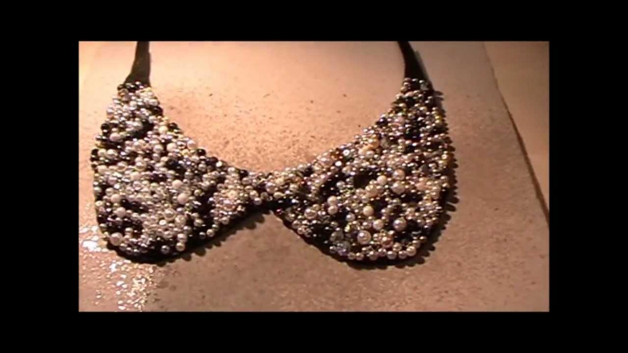 DIY #1# - Peter Pan Collar