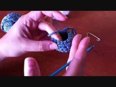 Uncinetto lezione 6: Amigurumi