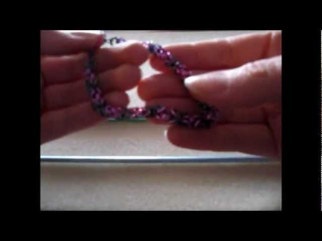 Tutorial: come creare gli anellini per la micro chain maille