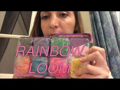 Tutto quello che devi sapere sui Rainbow Loom e Band per cominciare-costo e dove trovi il materiale