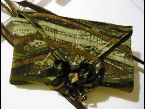 MD-LdG Borsette elegante - elegante Taschen (Handmade)
