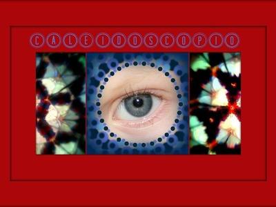 Costruire un caleidoscopio (Fai da Te) -Arte per Te-