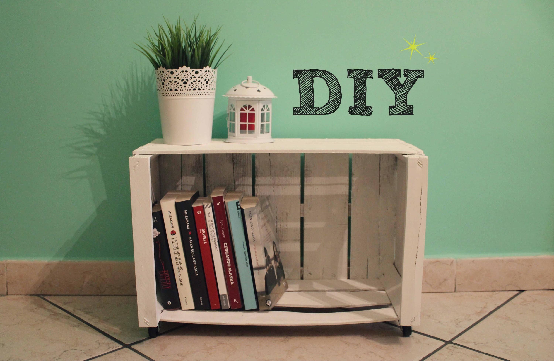 DIY: Library  ♥