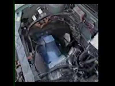 Macchina a Motore Magnetico ENERGIA INFINITA MOTO PERPETUO!!