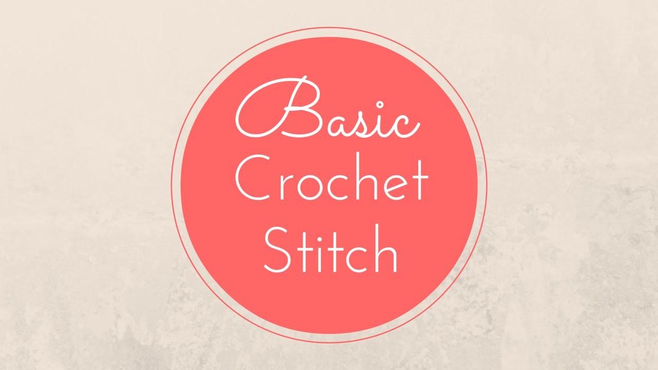 Chainless Starting Double Crochet - Avvio a Maglia Alta senza Catenelle