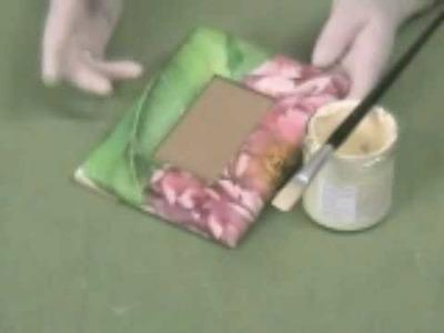Shabby chic creativo con i tovaglioli - 2. 2