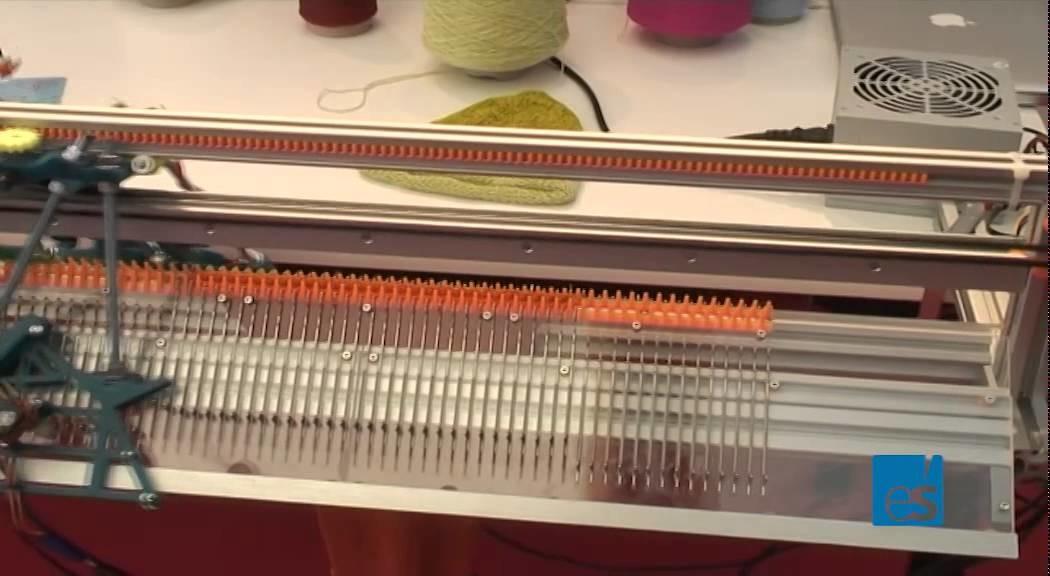 Modelli scannerizzati e tessile digitale: prospettive per la stampa 3D