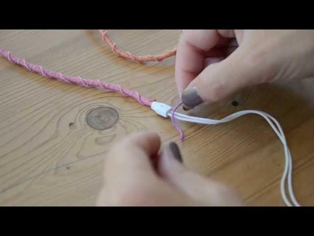 DIY: cuffie personalizzate - personalized hearphones