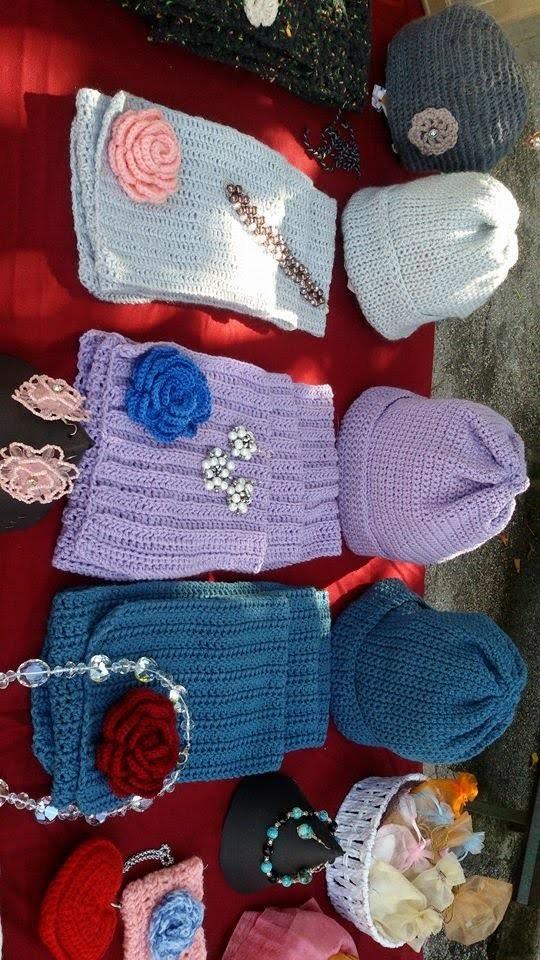 Come realizzare un cappello in lana all uncinetto in modo semplice e veloce 3d5a3d8a568c