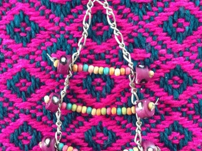 Crea degli Originali Orecchini di Perline - Fai da Te Style - Guidecentral