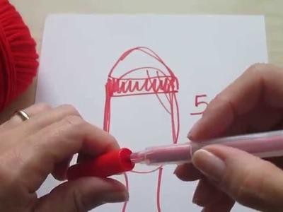 Ferri Circolari (1) - Tecnica Continentale - Misure per Cappello