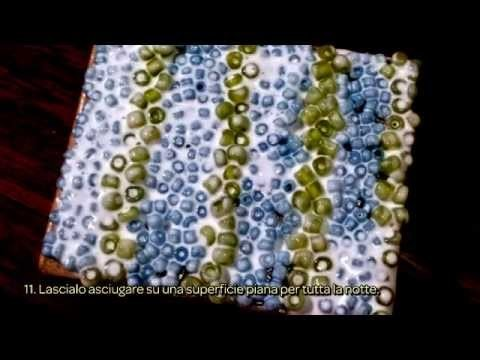 Crea delle Bellissime Scatole Decorate con Perline - Fai da Te Creazioni - Guidecentral