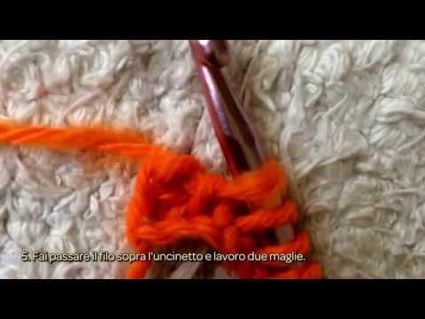 Impara l'Uncinetto Tunisino - Fai da Te Creazioni - Guidecentral