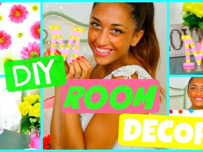 Diy Room Decor ITA + GIVEAWAY (CHIUSO) | PolvereDiTrucco