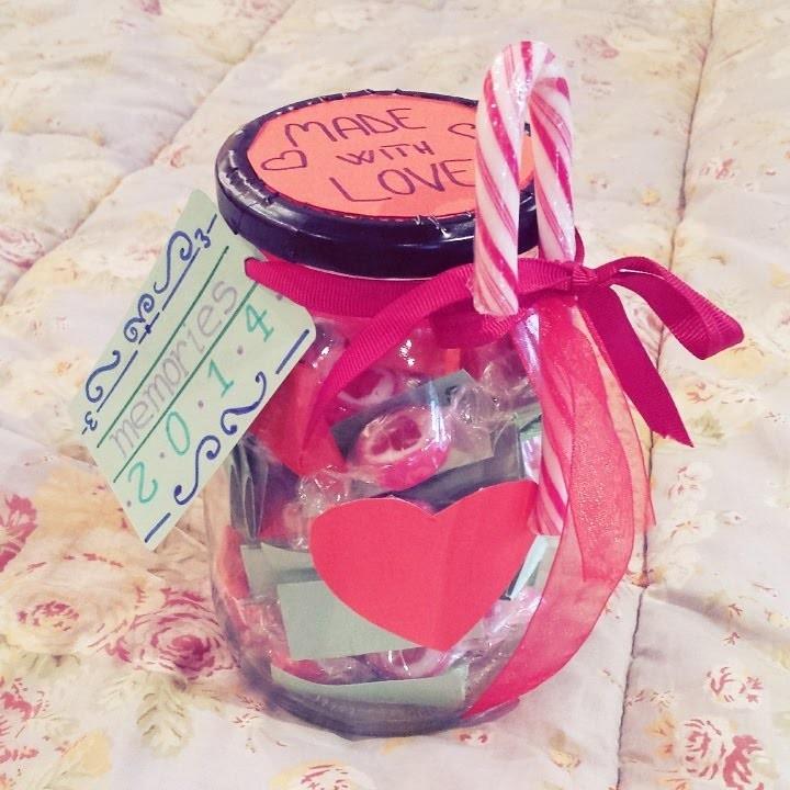 DIY regalo San Valentino (per lui e per lei)