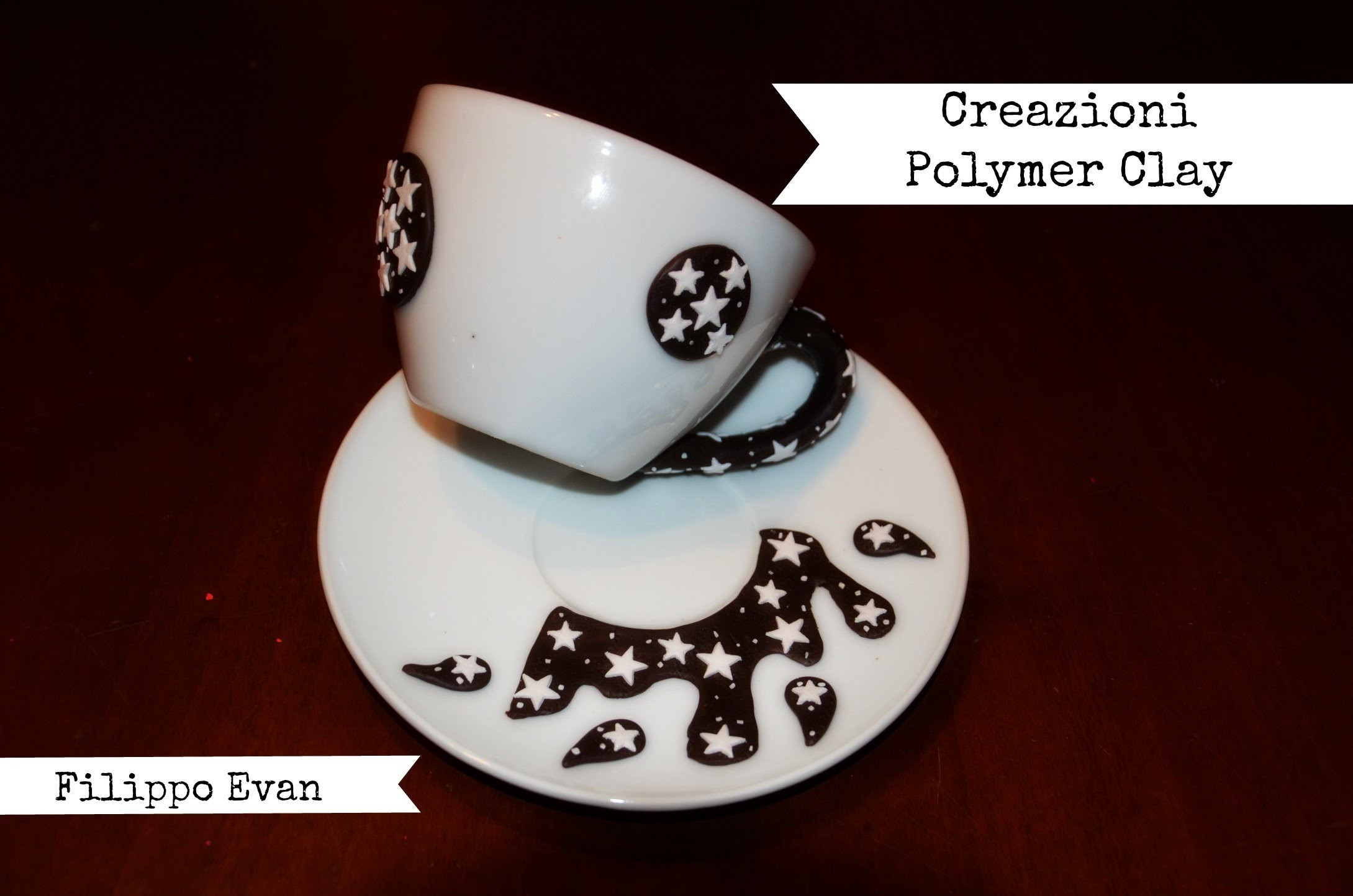 Creazioni in Fimo Polymer Clay #4