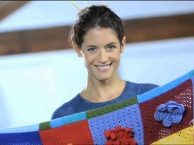 Lavorare ad uncinetto Crochet spot 2014