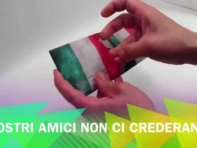 Paper wallet - Il portafoglio di carta