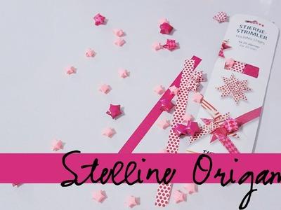 * DIY * Stelline Origami - Origami Stars | Elena Dreamer