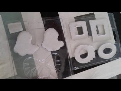 DIY - Stampi in plastica, che fare? video 1 olio johnson
