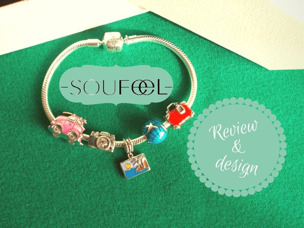 Soufeel ♡ Come comporre un braccialetto, Review e Codice Sconto | How to Design a Bracelet