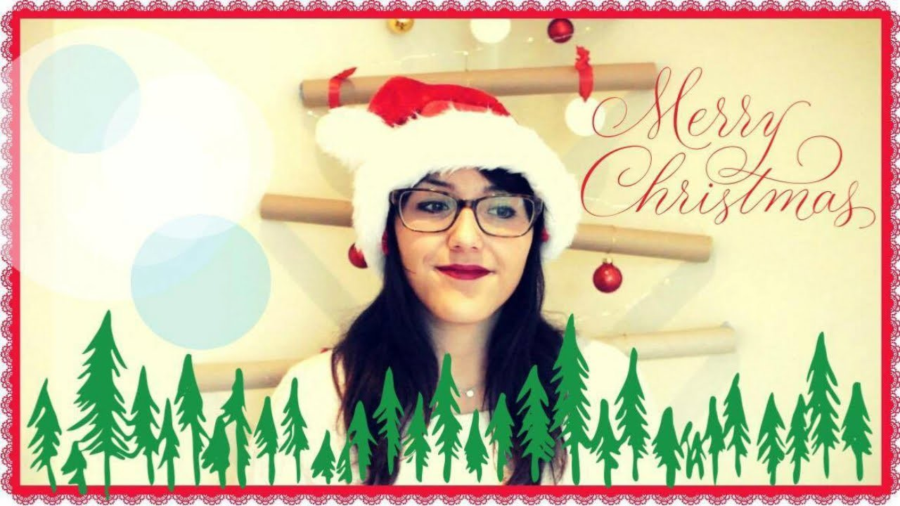 D.I.Y Albero Di Natale Di Spago |24 Day's of Christmas {Day 13} - Bacidisapori