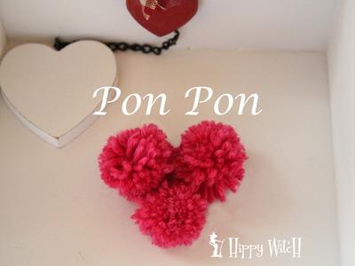 Tutorial per realizzare un Pon POn con una Forchetta