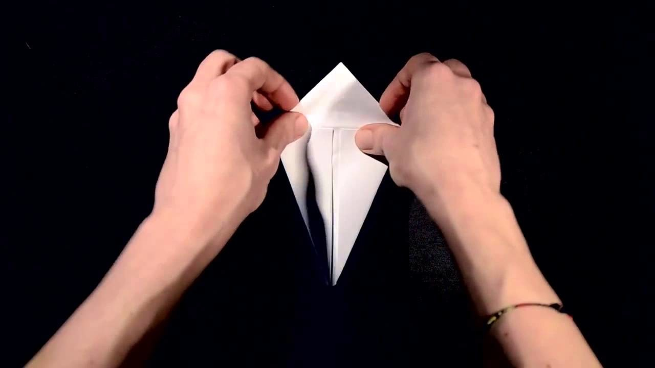 Origami Gru - By Jin Roh no Dojo