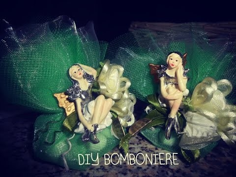 ✩ DIY: BOMBONIERE PER I MIEI 18 ANNI! ✩