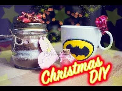 DIY Regali di Natale facili e veloci