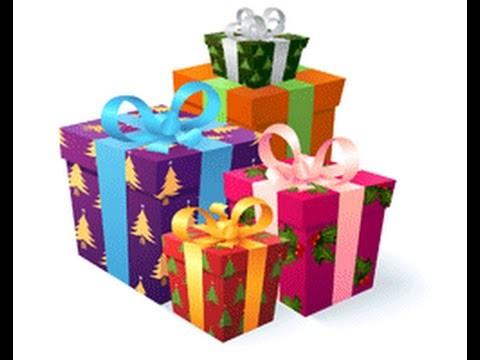 DIY: Come fare della carta regalo natalizia