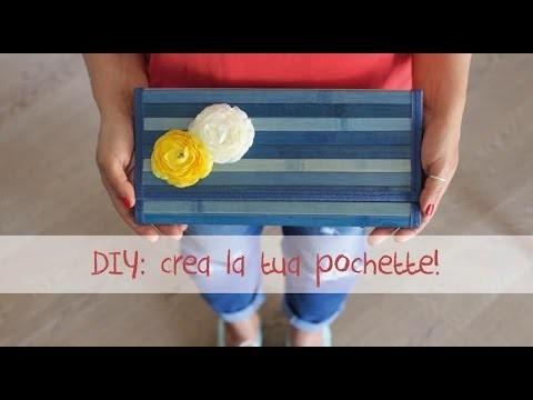 DIY | Pochette