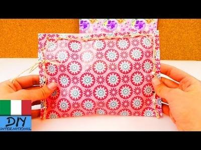DIY regalo di compleanno per la migliore amica – come incartare un regalo in modo originale