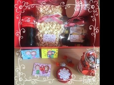 Regali di San Valentino DIY - Valentine's day gifts DIY