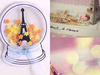DIY | Abbellimenti per Agenda | Embellishment Loving Paris |