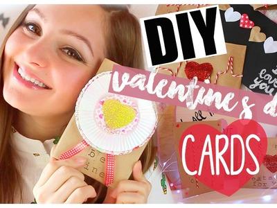 DIY Biglietti di San Valentino! || Gemminamakeup