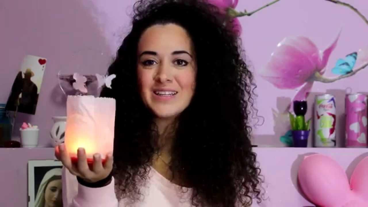 DIY  - The Butterfly Lantern - La Lanterna delle Farfalle | Cinzia Cavaleri