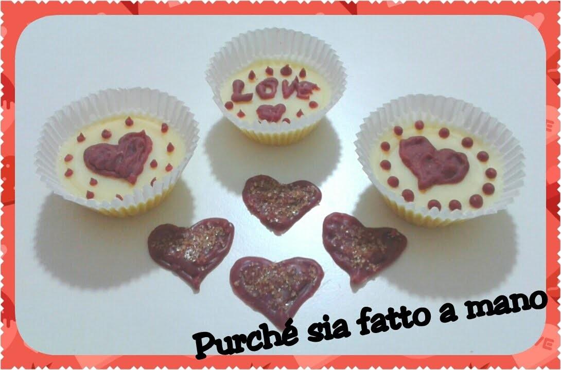 DIY - BURRO PER IL CORPO fai da te - Idea regalo per San Valentino
