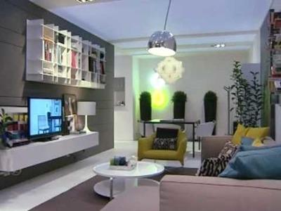 Interior design low cost