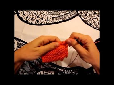 La maglia allungata e il gettato semplice