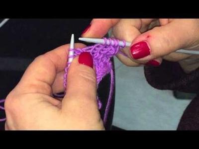 Lezioni singole - Punto operato - crochet