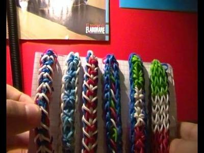 Rainbow Loom [Braccialetti]