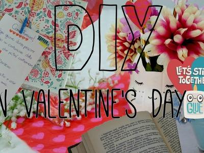 DIY San Valentine's Day | Ziky