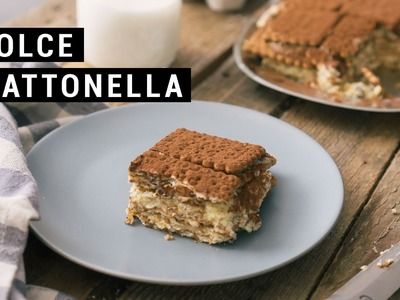 How to make Dolce Mattonella
