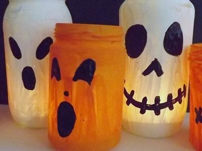 Crea delle Divertenti Lanterne per Halloween - Fai da Te Casa - Guidecentral